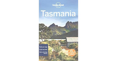 Lonely Planet Tasmania (Paperback) (Anthony Ham & Charles Rawlings-Way & Meg Worby) - image 1 of 1