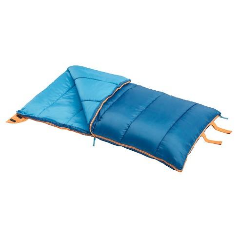 Kids 50 Degree Sleeping Bag Embark