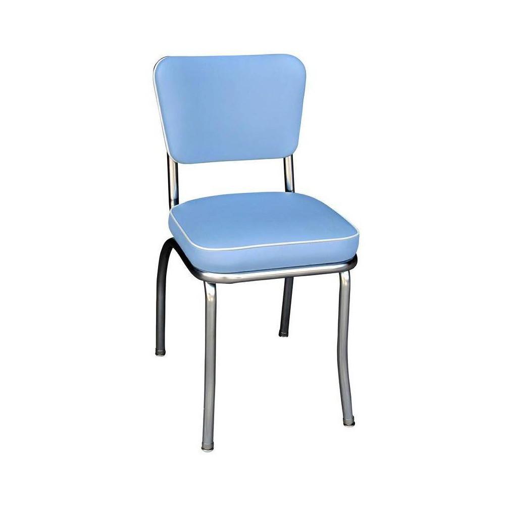 Diner Chair Bristol Blue Richardson Seating