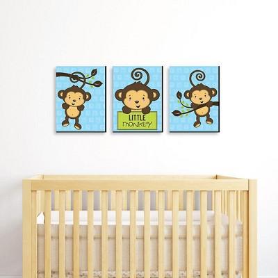 Boys Nursery Wall Decor Target