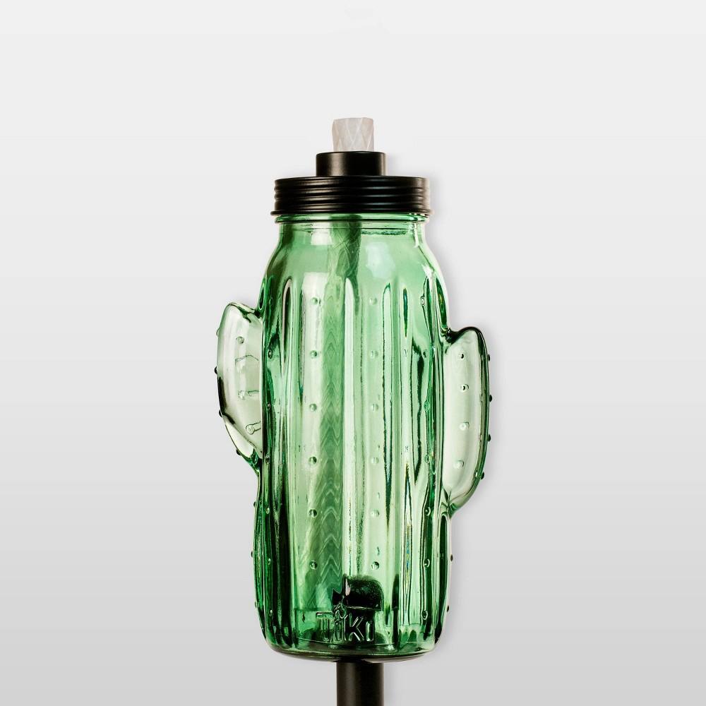Image of Chico Cactus 2-n-1 Torch Green - TIKI