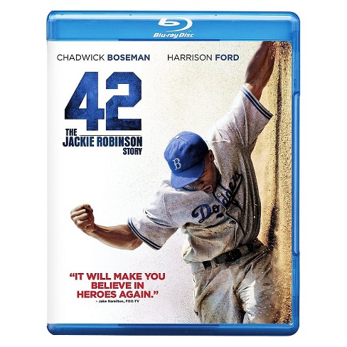 42 (Blu-ray) - image 1 of 1