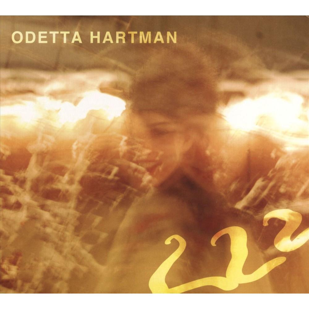 Odetta Hartman - 222 (CD)