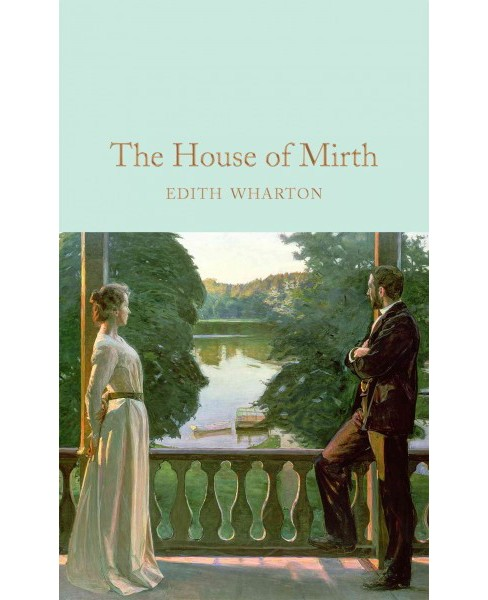 House of Mirth (Hardcover) (Edith Wharton) - image 1 of 1
