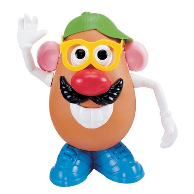 head Mr potato