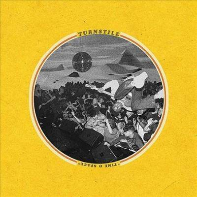 Turnstile - Time & Space (CD)