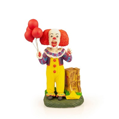 """Forever Collectibles OFFICIAL Pennywise Bobble Head 