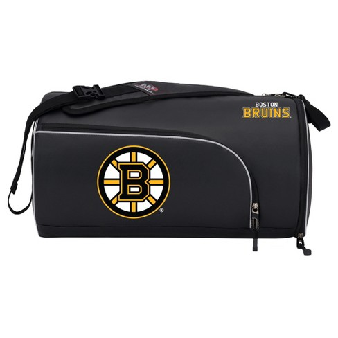 NHL Boston Bruins Squadron Duffel Bag - image 1 of 3