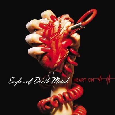 Eagles Of Death Metal - Heart On (LP)(Vinyl)