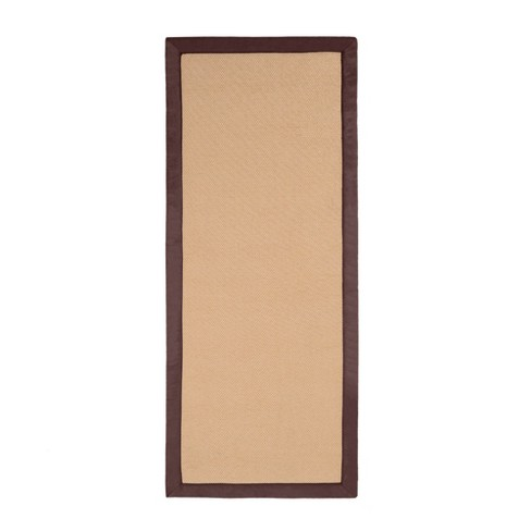 Solid Memory Foam Bath Mat - Yorkshire Home - image 1 of 4