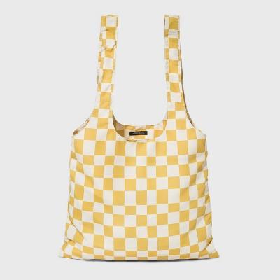 Printed Packable Tote Handbag - Wild Fable™