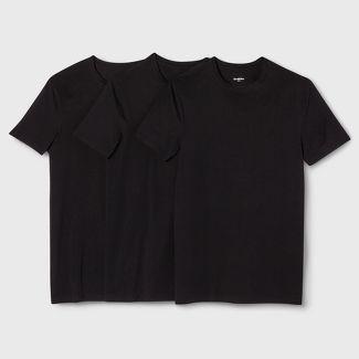 Mens Premium Crew T-Shirt - Goodfellow & Co™ White XL