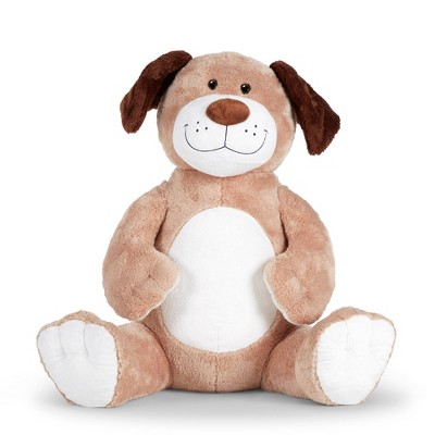 Melissa & Doug Gentle Jumbo - Dog