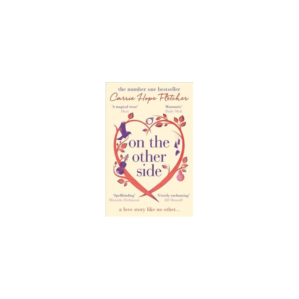 On the Other Side - by Carrie Hope Fletcher (Paperback)
