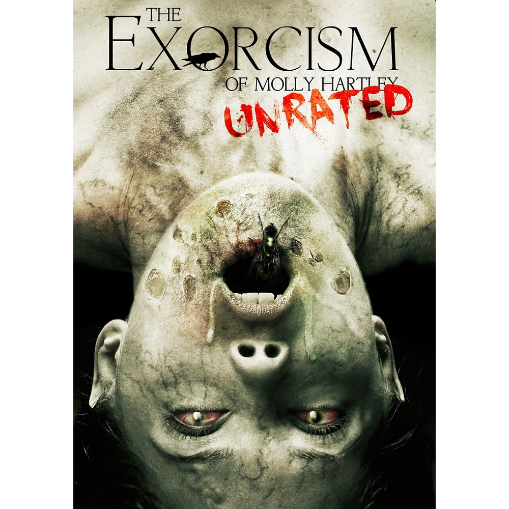 Exorcism Of Molly Hartley (Dvd)