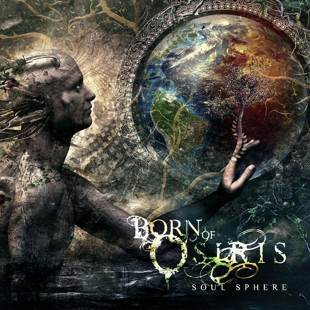 Born Of Osiris - Soul Sphere (Vinyl)