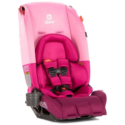 Diono Radian 3 RX 3-in-1 Convertible Car Seat - Pink
