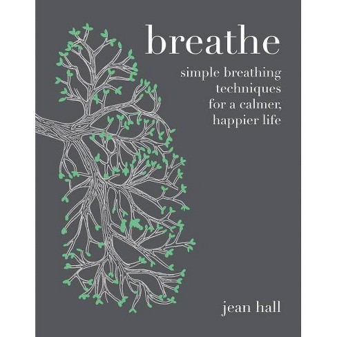 Breathe - by  Jean Hall (Hardcover) - image 1 of 1