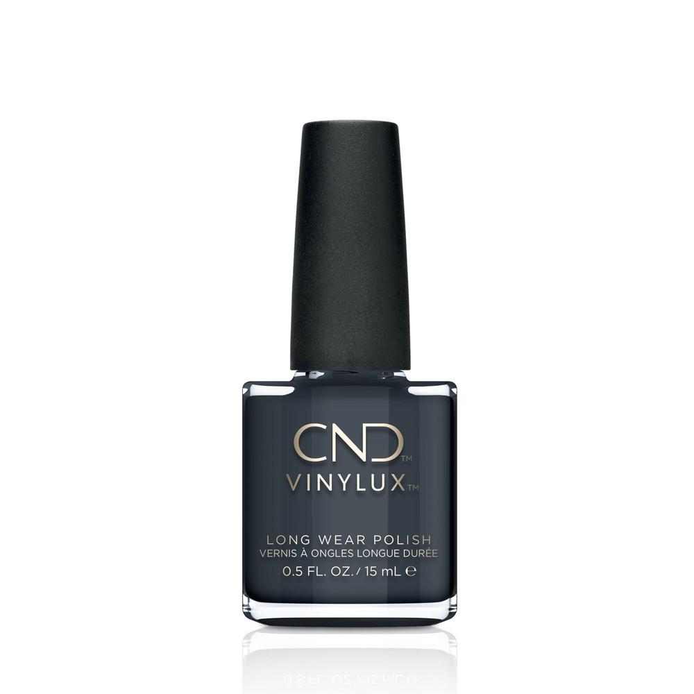 Image of CND Vinylux Weekly Nail Polish Color 101 Asphalt - 0.5 fl oz