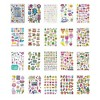 40pg Ridiculously Cute 1000+ Sticker Book - Fashion Angels - image 3 of 4