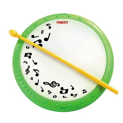 Edushape Hand Drum Action/reaction Toy