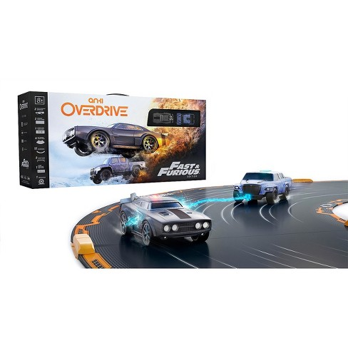 Anki OVERDRIVE: Fast & Furious Edition - image 1 of 4