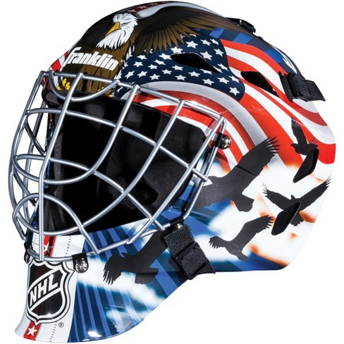 Franklin Sports GFM 1500 Glory Goalie Face Mask - image 1 of 4