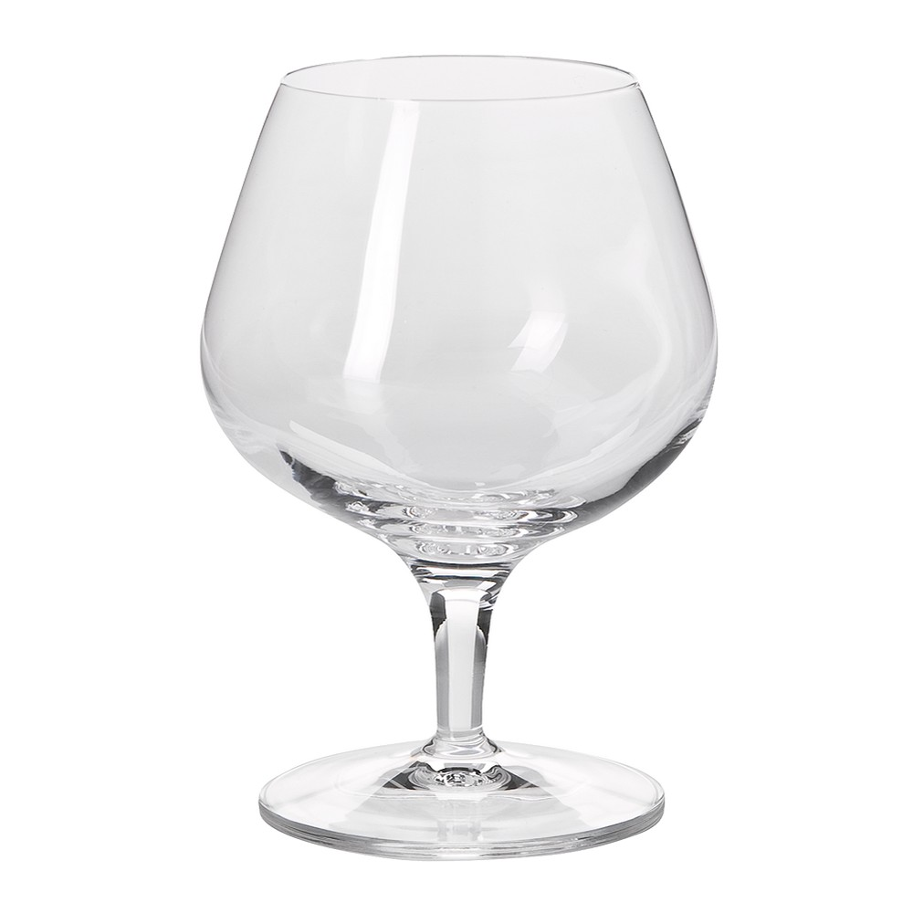Image of Luigi Bromioli Michelangelo Cognac Glasses 13.25oz - Set of 4