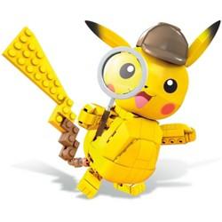 Mega Construx Pokémon Detective Pikachu Building Set