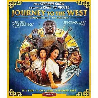Journey to the West (Blu-ray)(2014)