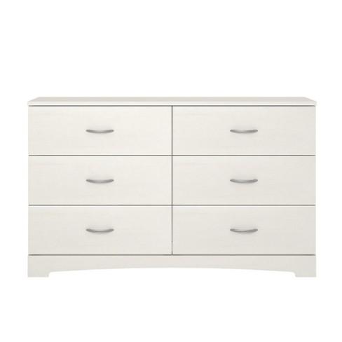 Sagemont 6 Drawer Dresser - Room & Joy - image 1 of 4