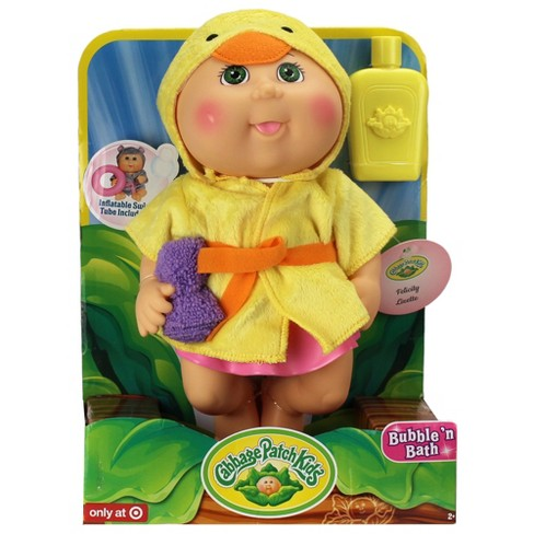 Cabbage Patch Kids Bathtime Baby Doll - Duck Baby - image 1 of 1