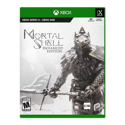 Mortal Shell: Enhanced Edition - Xbox Series X/Xbox One