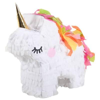 Mini Unicorn Pinata - Spritz™
