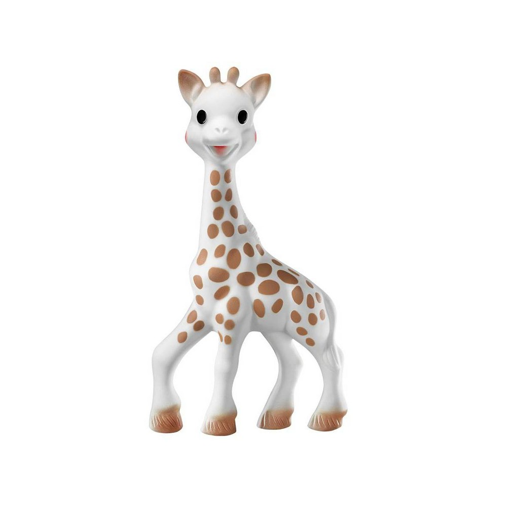 Image of Sophie la Girafe Teether, rattles and teethers