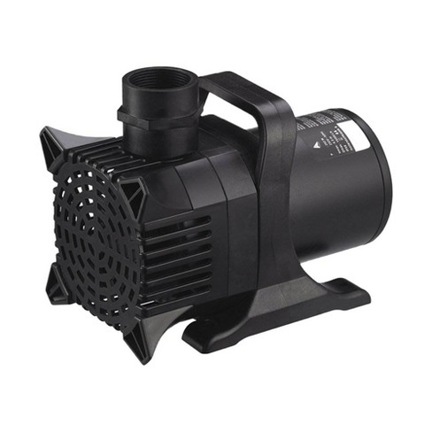 Algreen Products ALG-91201 MaxFlo 1200 Gallon Per Hour Pond & Waterfall Pump - image 1 of 2