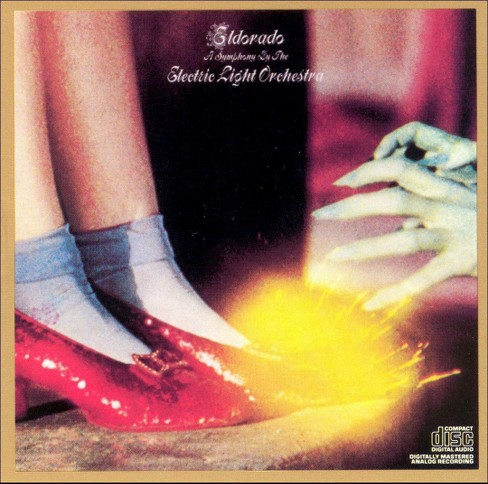 Electric light orche - Eldorado (CD) - image 1 of 1
