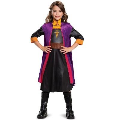 Frozen Frozen 2 Anna Classic Toddler/Child Costume