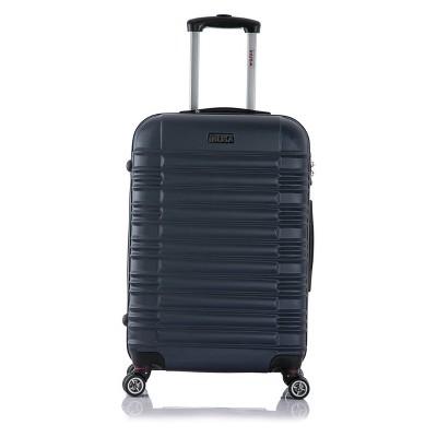 "InUSA New York 24"" Hardside Spinner Suitcase"