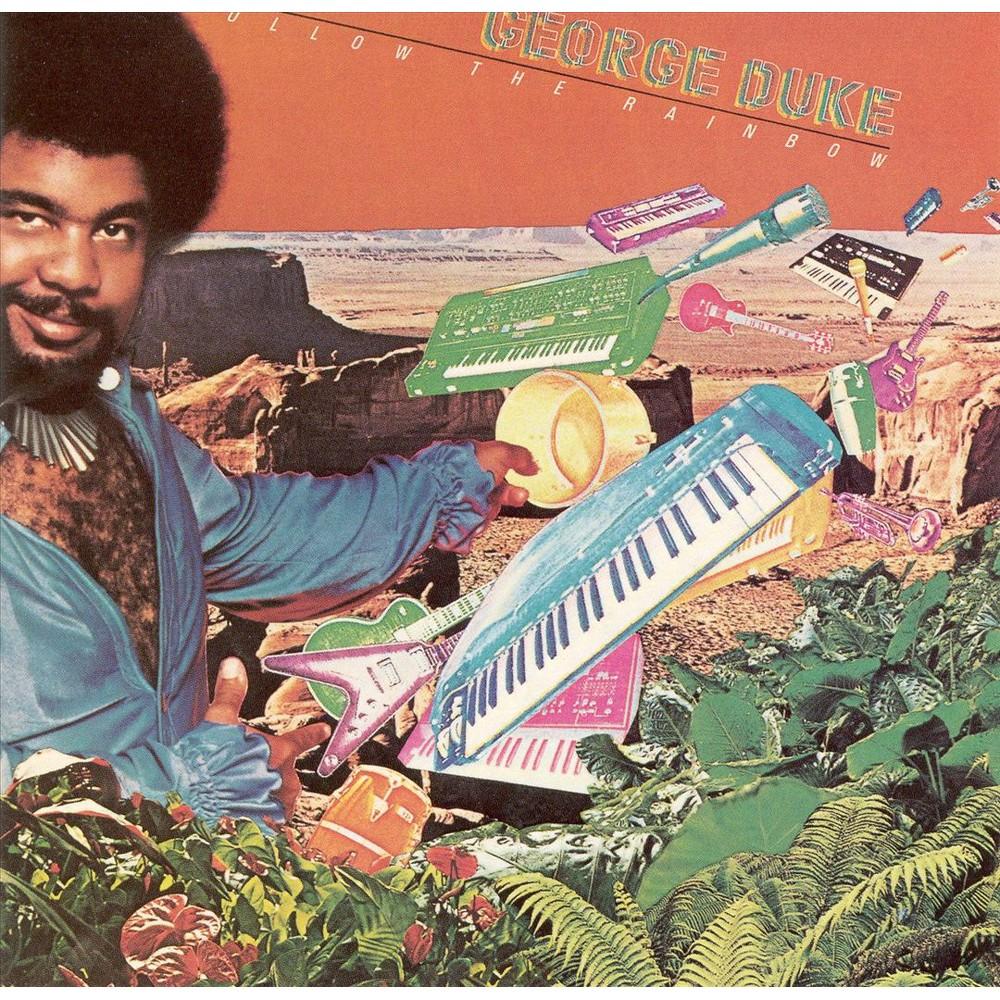 George Duke - Follow The Rainbow (Vinyl)