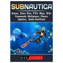 Subnautica, Ps4, Xbox, Wiki, Multiplayer, Console, Commands