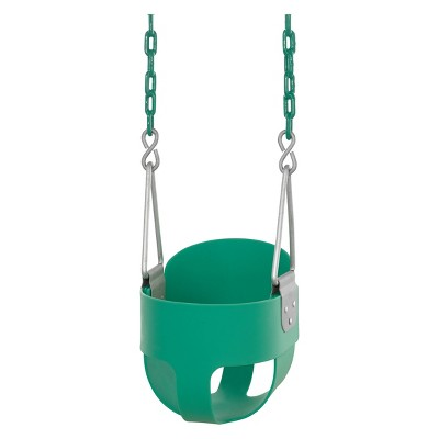 Swingan Toddler and Baby Swing - Green