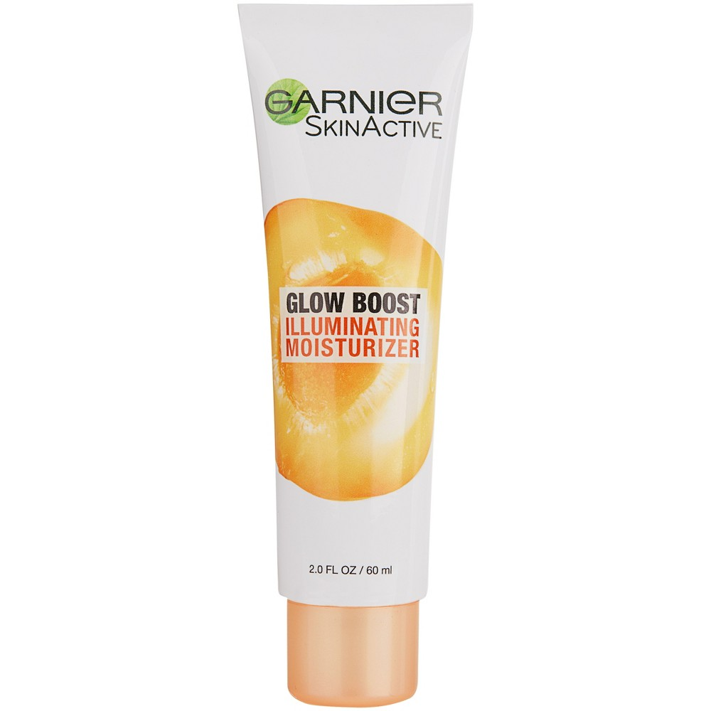 Garnier Apricot Illuminating Facial Moisturizers - 2 fl oz