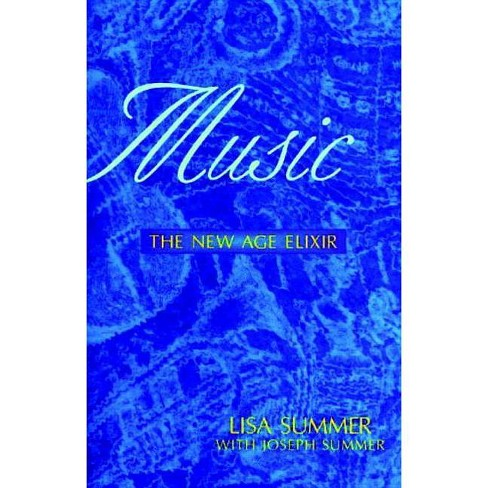Music - by  Lisa Summer (Hardcover) - image 1 of 1