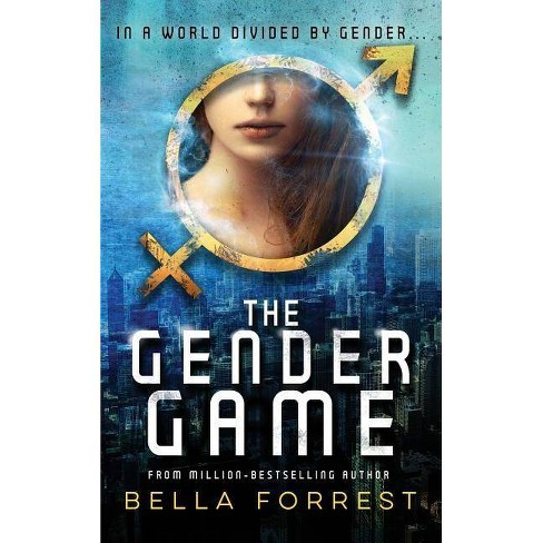 Get The Gender Game Series  Pics