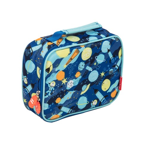 Cheeky Kids Insulated Lunch Bag - Space