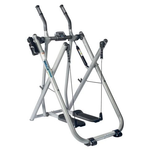 Gazelle Exercise Machine >> Gazelle Supreme Exercise System For Toning And Strengthening With