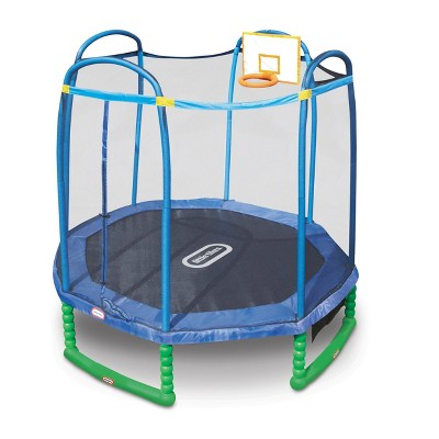 Little Tikes Sports 10' Trampoline