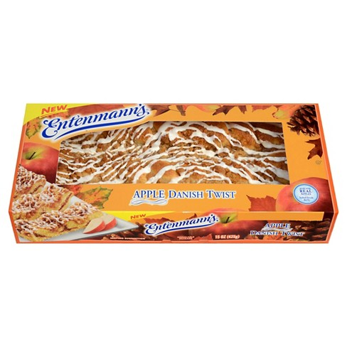 Entenmann's Seasonal Dessert Cake 18oz - image 1 of 1