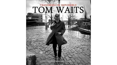Tom Waits - Transmission Impossible (CD) - image 1 of 1